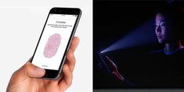 Từ năm 2018, Apple sẽ khai tử cảm biến vân tay trên iPhone