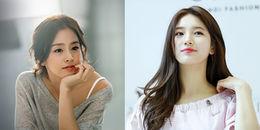 Điểm danh những thần tượng quốc dân của showbiz Hàn