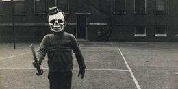Hoá trang Halloween sợ chết khiếp kiểu thế kỷ trước thế này thì cũng xin là nghỉ chơi, ở nhà thôi!