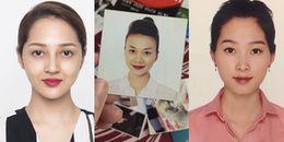 Mỹ nhân Việt nào xứng danh là 'nữ hoàng ảnh thẻ' trong showbiz Việt?
