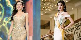 Huyền My nắm trong tay lợi thế nào trước thềm chung kết Miss Grand International 2017?