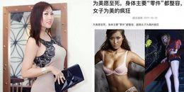 yan.vn - tin sao, ngôi sao - Báo Trung Quốc đưa tin về Phi Thanh Vân với tựa đề gây sốc