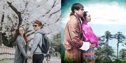 yan.vn - tin sao, ngôi sao - Hồ Quang Hiếu - Bảo Anh đã từng cùng nhau đi du lịch những đâu trước khi chia tay?