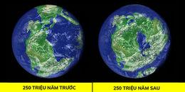 10 sự thật đầy thú vị của Trái đất mà ta chưa bao giờ nghe tới