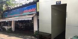 Sài Gòn: Luật sư trình báo mất ví chứa 350 triệu đồng tại quán nhậu