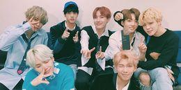 """yan.vn - tin sao, ngôi sao - Chỉ trong thời gian ngắn, BTS đã lập nên những kỷ lục mà cả Kpop """"bó tay"""" trong suốt 16 năm"""