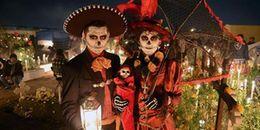 Ngỡ ngàng trước những phong tục Halloween kì dị trên thế giới