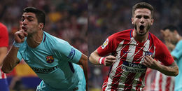 ĐIỂM NHẤN Atletico Madrid 1-1 Barcelona: Kẻ tám lạng, người nửa cân