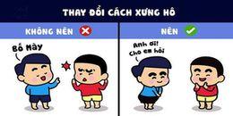 Bạn sẽ cảm ơn những bí kíp chuẩn không cần chỉnh này nếu muốn thích nghi với cuộc sống ở Sài Gòn