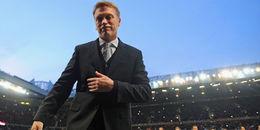 David Moyes: 'Mourinho cũng chẳng làm tốt hơn tôi nếu kế nhiệm Sir Alex'