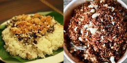 Đi tìm những món ăn lạ lùng từ… kiến