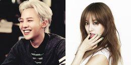 Jooyeon (After School) lên tiếng phủ nhận tin đồn hẹn hò với G-Dragon