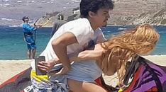 Lindsay Lohan đau đớn khi lần đầu lên tiếng chuyện bạn trai bạo hành 'Tại sao không ai quan tâm tôi?