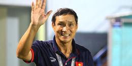 19:00 10/10/2017, Việt Nam - Campuchia: Đá vì 3 điểm, đá vì
