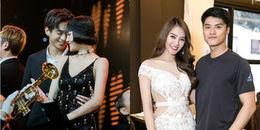 """yan.vn - tin sao, ngôi sao - Những cuộc tình """"chớp nhoáng"""" đến không ngờ của sao Việt"""
