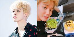 """yan.vn - tin sao, ngôi sao - Mừng sinh nhật tuổi mới, fans quyết tâm đưa Jimin (BTS) trở thành """"hiện tượng số 1"""" mạng xã hội"""