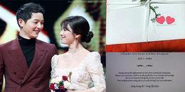 yan.vn - tin sao, ngôi sao - Thiệp mời đám cưới