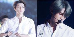yan.vn - tin sao, ngôi sao - Lộ diện chiếc áo fans đang phản đối Sehun (EXO) mặc vì nguy cơ gây