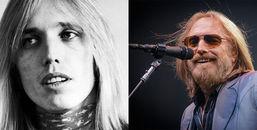 Những điều ít biết về sự nghiệp âm nhạc đầy thành tựu của ngôi sao quá cố Tom Petty