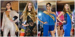 Dàn Hoa hậu Hoà bình bị 'dìm hàng' không thương tiếc khi diện những bộ cánh kém sang, thiếu tinh tế