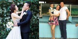 Chồng đại gia thừa nhận có con riêng, phủ nhận Vy Oanh là kẻ thứ 3