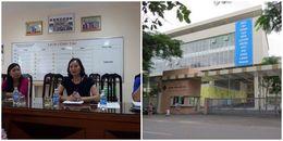 Hà Nội: Mang cồn vào trường đốt, một học sinh lớp 7 bị bỏng nặng
