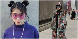 Seoul Fashion Week ngày đầu tiên, bùng nổ bảng màu thời trang đa sắc nhất Châu Á