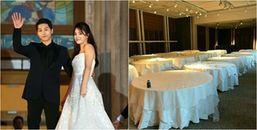 Cập nhật: Địa điểm tổ chức 'đám cưới thế kỷ' của cặp đôi Song - Song được bảo vệ chặt chẽ