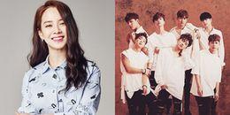 """Sau """"trai đẹp"""" iKON, Song Ji Hyo sẽ đến Việt Nam đứng chung sân khấu với Noo Phước Thịnh?"""