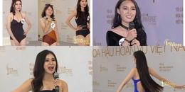 Giám khảo 'bó tay' với thí sinh đi thi Hoa hậu Hoàn vũ vì muốn có nhiều tiền giống Phạm Hương