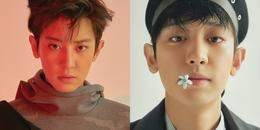 Bị chê 'xuống sắc', Chanyeol (EXO) tung ảnh trưởng thành cực quyến rũ