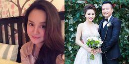 Sau scandal giật chồng, Vy Oanh buồn bã: 'Làm thân nghệ sĩ tai ương không lường hết được'