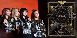 Fans hoang mang khi YG 'thả thính' 2NE1 sẽ tái hợp bên nhau?