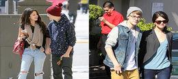 Justin Bieber xin lỗi, mong muốn 'yêu lại từ đầu' với Selena Gomez?