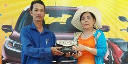 Cà Mau: Nhân viên siêu thị trả lại chiếc ví chứa hơn 16 lượng vàng cho khách bỏ quên
