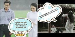 yan.vn - tin sao, ngôi sao - MV mới vừa ra mắt, Mỹ Tâm lại trở thành nguồn cảm hứng chế ảnh của cư dân mạng