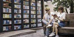 """Chuyện tình yêu ngọt lịm tim của cặp đôi Hà Thành """"cảm nắng"""" từ hồi tiểu học"""