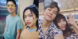yan.vn - tin sao, ngôi sao - Nhìn lại hành trình 2 năm yêu nhau ngọt ngào và đáng yêu của Diệu Nhi - Anh Tú