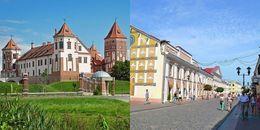 Loạt điểm đến đẹp như mơ khiến du khách không khỏi ngẩn ngơ ở đất nước Belarus