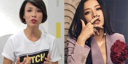yan.vn - tin sao, ngôi sao - Ngoài Hương Tràm, MC Thùy Minh cũng khẳng định Chi Pu