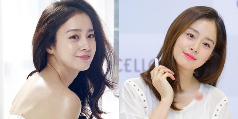yan.vn - tin sao, ngôi sao - Vừa cập nhật lại mạng xã hội, Kim Tae Hee đã bị dư luận