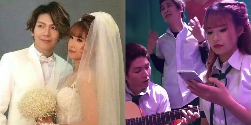 yan.vn - tin sao, ngôi sao - Sau khi lộ ảnh cưới, Khởi My - Kelvin Khánh mặc đồ đôi song ca cực hay
