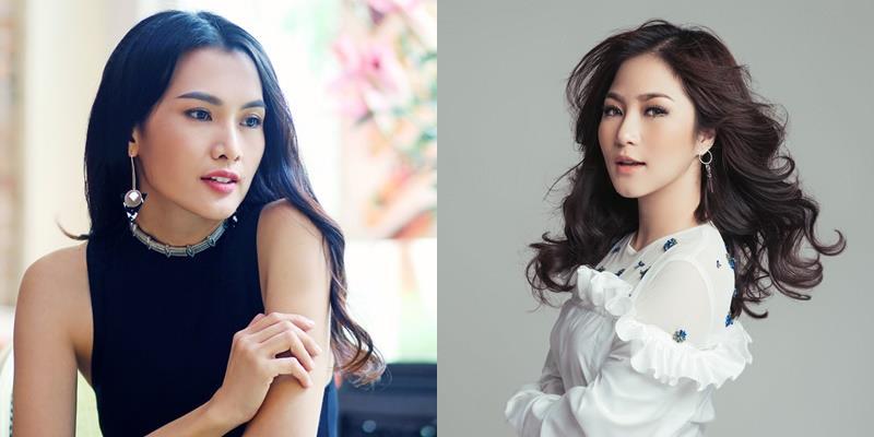 yan.vn - tin sao, ngôi sao - Người mẫu Anh Thư: