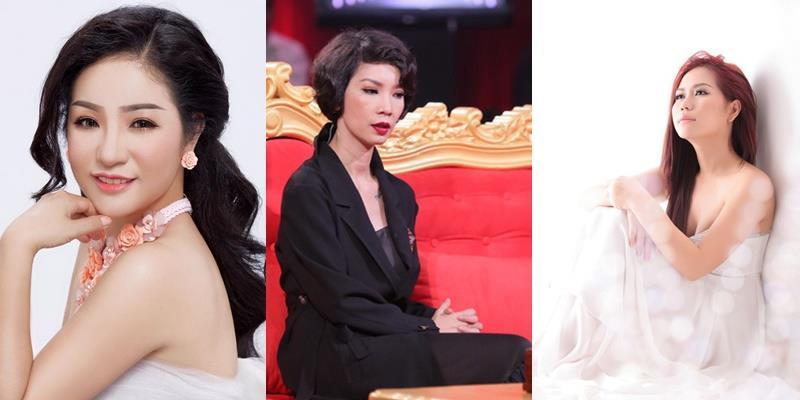 yan.vn - tin sao, ngôi sao - Những mỹ nhân Việt đau khổ tột cùng khi yêu nhầm người đồng tính