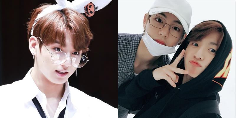 """yan.vn - tin sao, ngôi sao - Bất ngờ với bản hợp đồng có """"1-0-2"""" mà Jungkook (BTS) ký với người hâm mộ"""