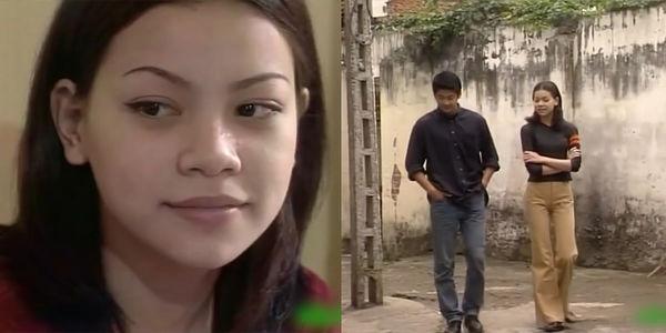 Nhìn lại vai diễn của Hồ Ngọc Hà 16 năm trước trong bộ phim