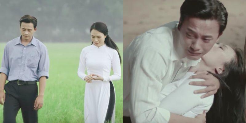 Mỹ Tâm trở thành cô giáo, vướng vào 'chuyện tình' đầy nước mắt với bạn trai Hương Tràm