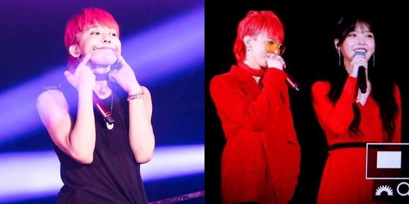 G-Dragon: 'Tôi nhất định sẽ quay trở lại với các thành viên Big Bang sau tour diễn này'