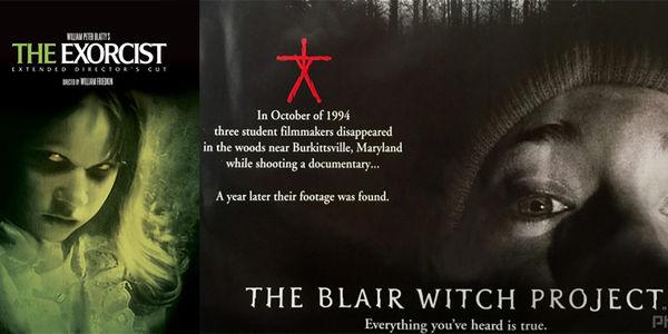 Top 10 phim kinh dị ghê rợn nhất mọi thời đại thích hợp hù dọa hội bạn thân dịp Halloween (Phần 1)