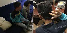 Cặp vợ chồng tàn nhẫn ép con trai giả vờ ngã xe hơn 20 lần đến nứt hộp sọ vẫn không chịu dừng lại